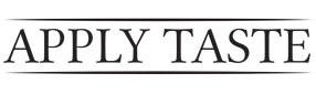 APPLYTASTE Logo